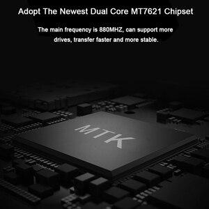 Image 4 - 3g 4g נתב ה sim כרטיס עם 4g מודם wifi עם כרטיס ה sim חריץ lte נתב 4 * 5dbi רווח גבוה אנטנות gigabit נתב MT7621 ערכת שבבים