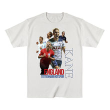 HARRY KANE T- Shirt - Spurs, England, Tottenham, Football, S