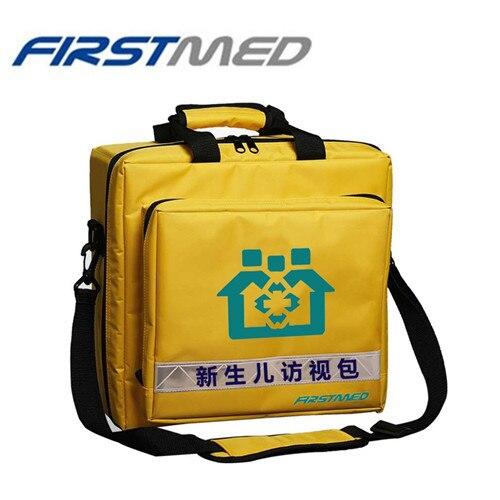 Hot sale Fsm-xs040 baby after maternal and child bag puerperal bag newborn bag basic first aid kit maternal benefits of regular exercise
