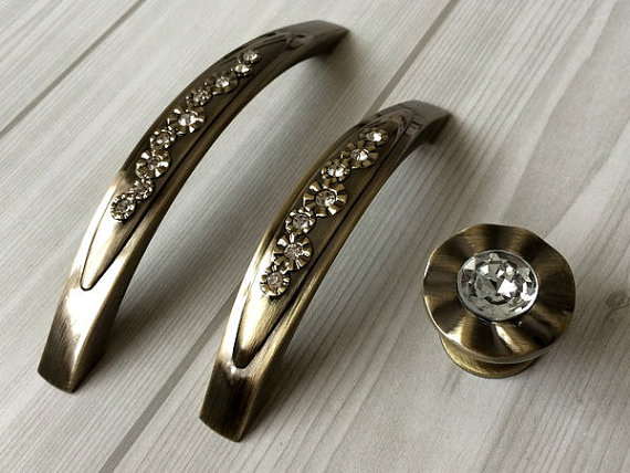 Popular Bling Knobs Buy Cheap Bling Knobs lots from China Bling