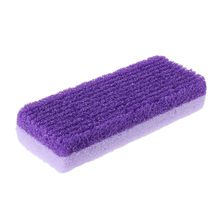 Foot File Scrubber Pumice Stone Pedicure Tools Rubbing Exfoliation Dead Skin Calluses Remover Hard Cracked Heel Repair