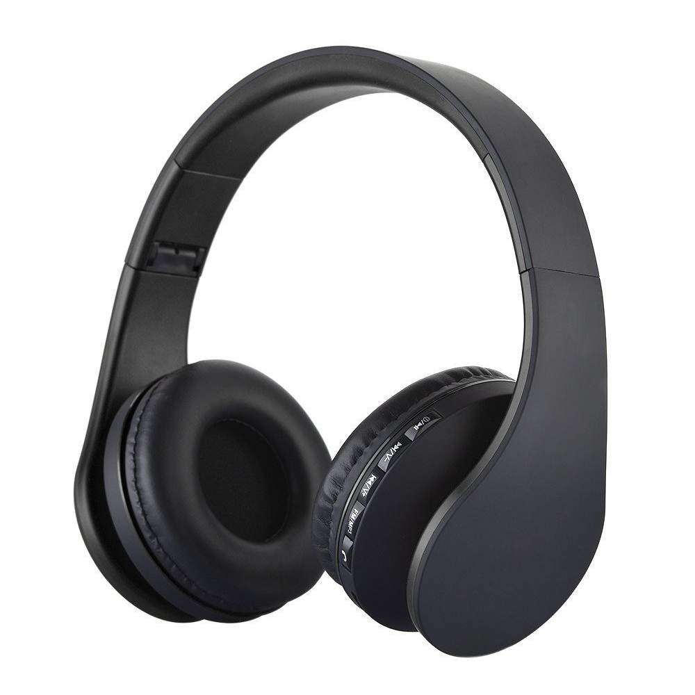 Lh-811 manos libres auricular bluetooth estéreo inalámbrico digital 4 en 1 auric