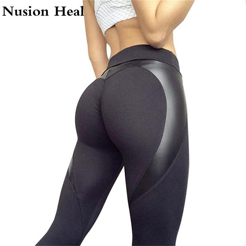 Seamless Skinny Solid Grey Yoga Pants Black Running Tights Women High Elastic Breathable Fitness Sport Leggings Gymwear Workout