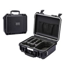 Good Quality New Portable Waterproof Hard EVA Carrying Case Storage Bag for Hubsan Zino H117S Drone RC Car Parts Accessories цена в Москве и Питере
