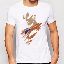 Dragon Ball Printed Short Sleeve Tshirt