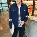 2016 Autum Arrival Men  Jacket Mens Jackets Coats Roupas Masculinas Baseball Casual Clothes Outdoors Coat