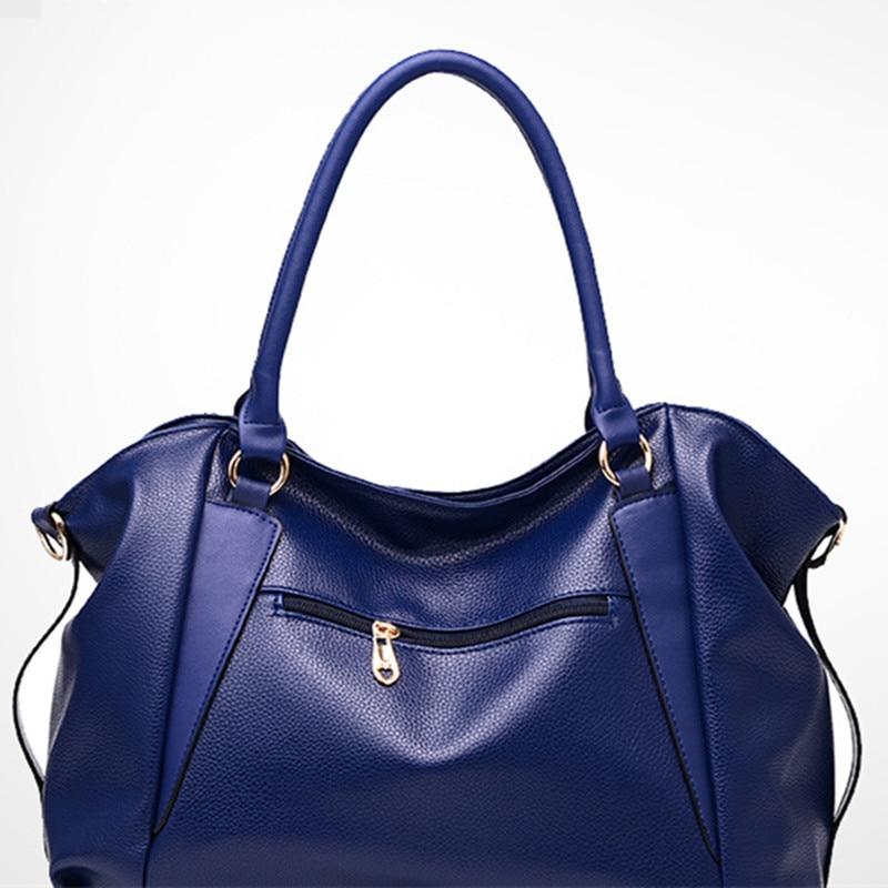 YINGPEI qadın mesaj çantaları lüks çanta pul kisələri dəri - Çantalar - Fotoqrafiya 2