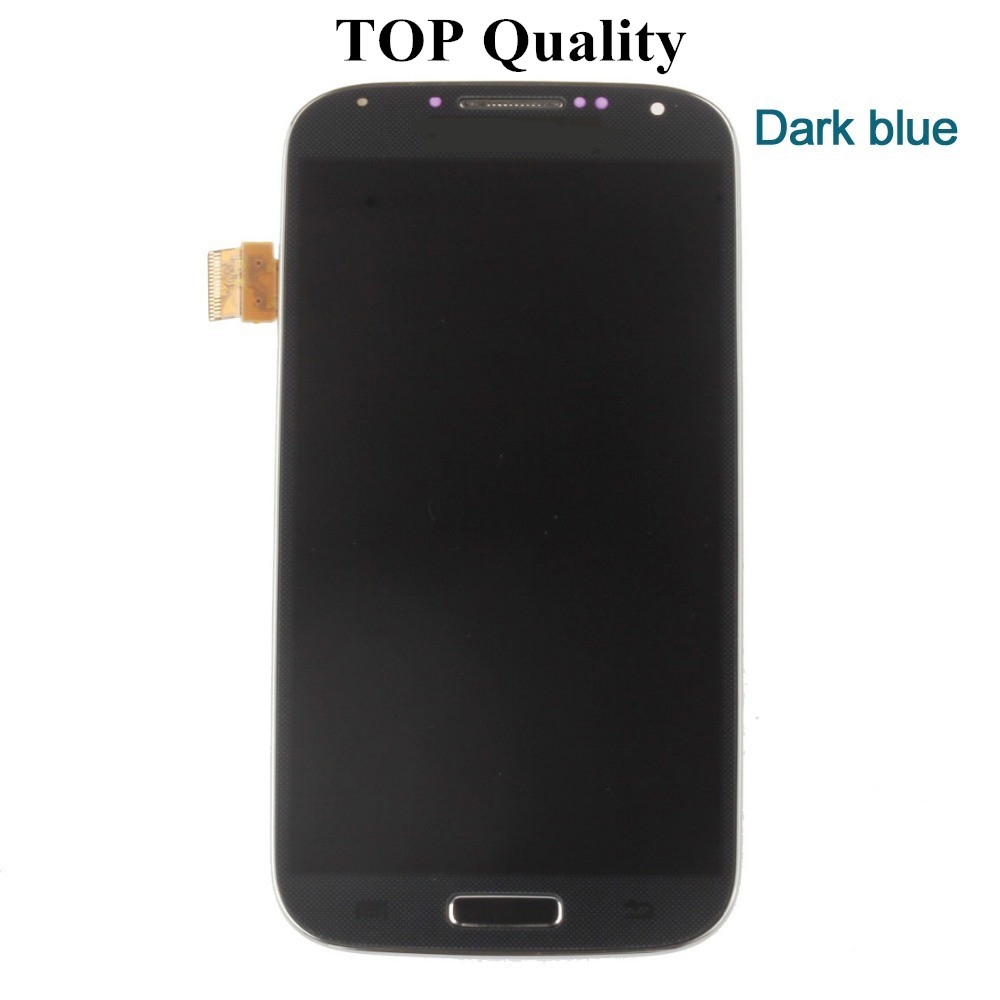 TOP Quality S4 LCD Display For SAMSUNG GALAXY S4 Gt I9500 I9505 I9515 I919 I747 LCD