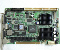 PCI industrial equipment mainboard for PROX-1215 used in good condition
