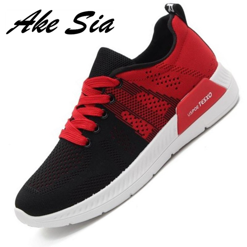 HOT Fashion brand Women Shoes Breathable Mesh Trainers 2017 Spring Casual Shoes Woman Shoes tenis feminino Wearing Shoes d003 hot sale new breathable mesh shoes balsen fashion women casual shoes luxury brand casual mens women flats shoes mens trainers page 1