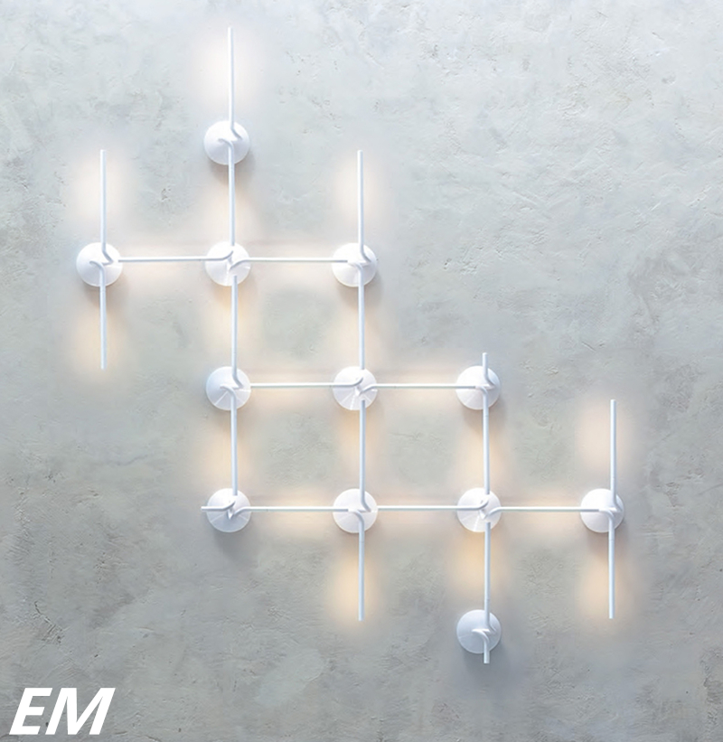 Strip design LED Bathroom Light Wall Decor Sconce ...