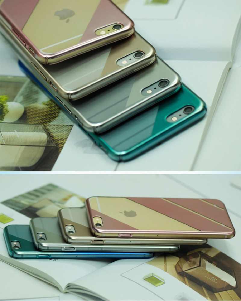 ... X-Doria Phone Case For iPhone 6 6S Plus Engage Plus Case Cover For  iPhone ... 73fd54bcf365