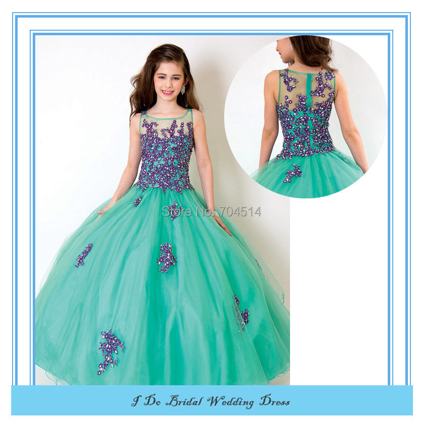 Online Get Cheap Cheap Girls Pageant Dresses -Aliexpress.com ...