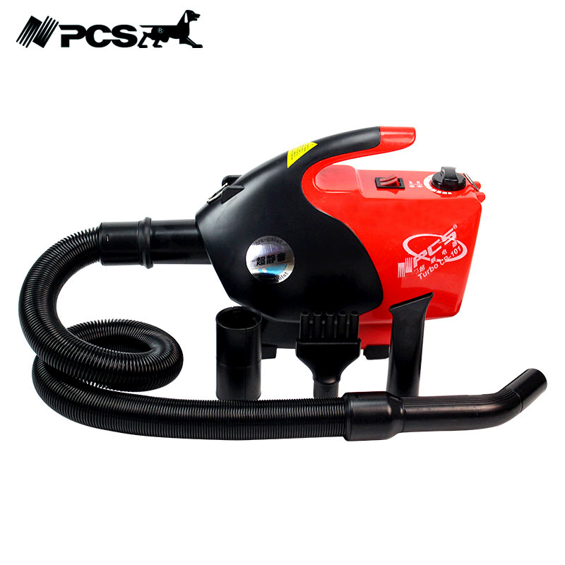 2018 Pet Dog Hair Dryer Large Dogs Long Hair Teddy Golden Retriever Household Power Silent Dog Blowing Machine
