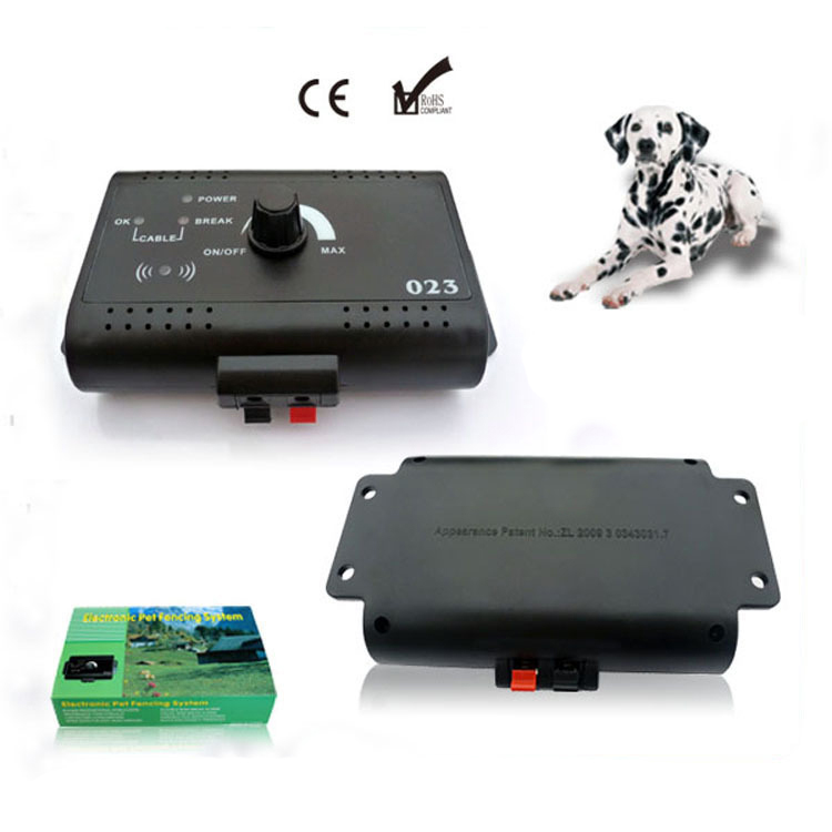 Pet, Wireless, Contral, Electric, For, System
