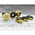 Bat Fidgets Spinner Toy Torqbar Brass Sensory Fidget Spinner Autism ADHD Anti Stress Toys