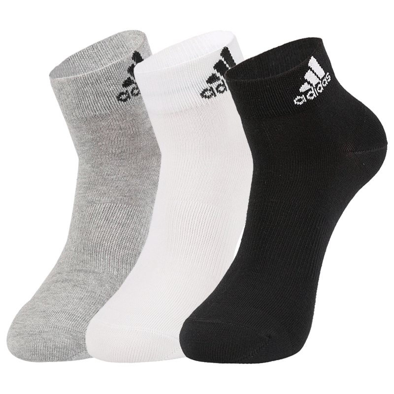 adidas-original-sports-socks-breathable-mens-and-womens-cotton-slippers-sports-knitted-socks-unisex