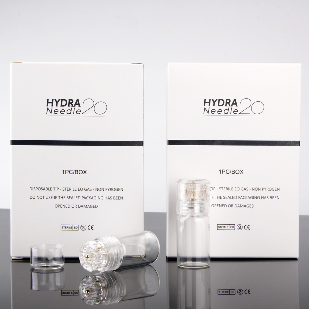 Hydra Roller Titanium needle Gold Tips Roller Bottle for Hyaluronic Acid Skin care Essence Anti Aging Serum Injection Hydra Roller Titanium needle Gold Tips Roller Bottle for Hyaluronic Acid Skin care Essence Anti Aging Serum Injection