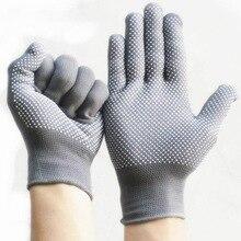 Выпрямитель для волос щипцы для завивки парикмахерские термостойкие перчатки для пальцев противоскользящие перчатки для дозирования