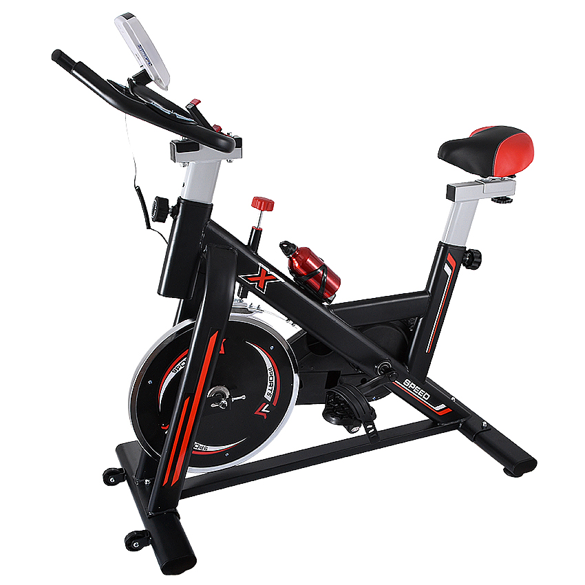 Indoor Cycling Bike Home Sport Trainer Speed Resistance