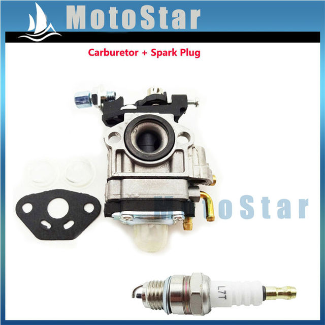 Carburetor spark plug for walbro wyj 138 wyk 186 echo shc 260 shc carburetor spark plug for walbro wyj 138 wyk 186 echo shc 260 fandeluxe Choice Image