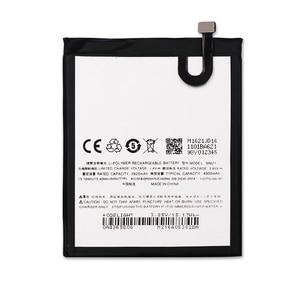 Image 2 - 4000mAh BA621 לmeizu הערה 5 סוללה Batterie עבור Meizu meilan הערה 5 M5 הערה Bateria נייד טלפון Batterij מצבר + כלים