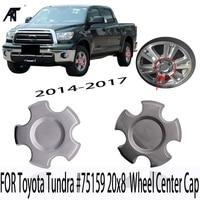 1PCS Wheel Center Caps FOR '14 17 Toyota Tundra 4260B 0C050 Wheel Center Hub Cap