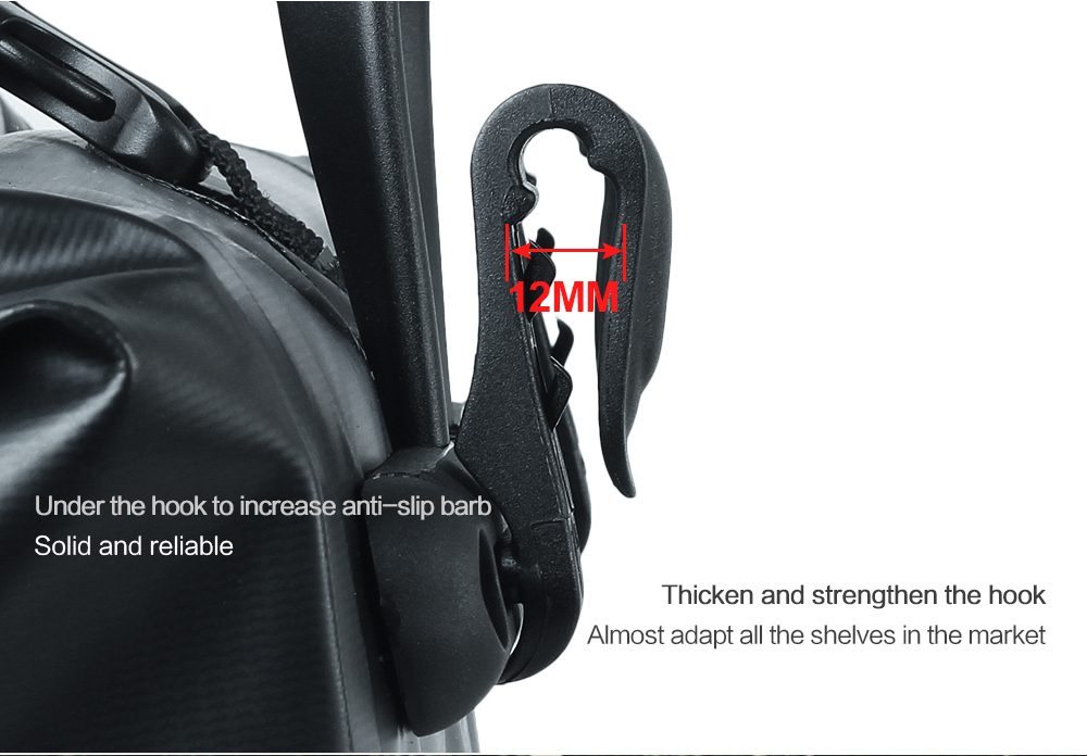 Waterproof cycling bike pannier bag (15)