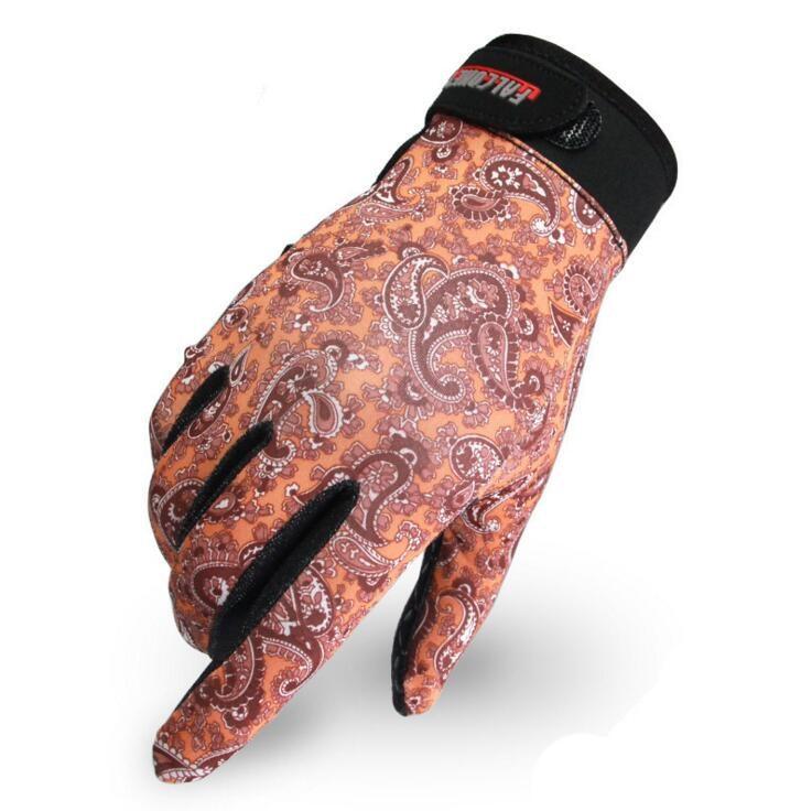 FuLang skiing Cycling font b gloves b font wear resisting antiskid wear resisting breathe freely HM072