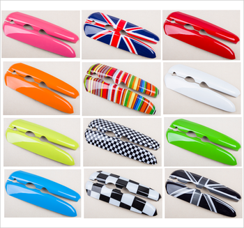 Colorful Modification Accessories Insturment Side Decorated Frame / Cover For BMW Mini Cooper R55 /R56 Z2EA846