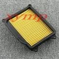 Para yamaha yp250 majestade grand 2004-2007 majesty400 yp400 2004-2013 caixa de transmissão da motocicleta filtro de ar filtro de entrada de ar