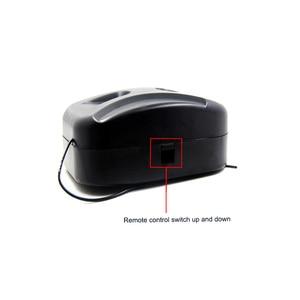 Image 4 - Universele Garagedeur Afstandsbediening 433 Mhz Draadloze Smart Remote Controller Voor Gate Externe Keten Motor Voor Smart Home