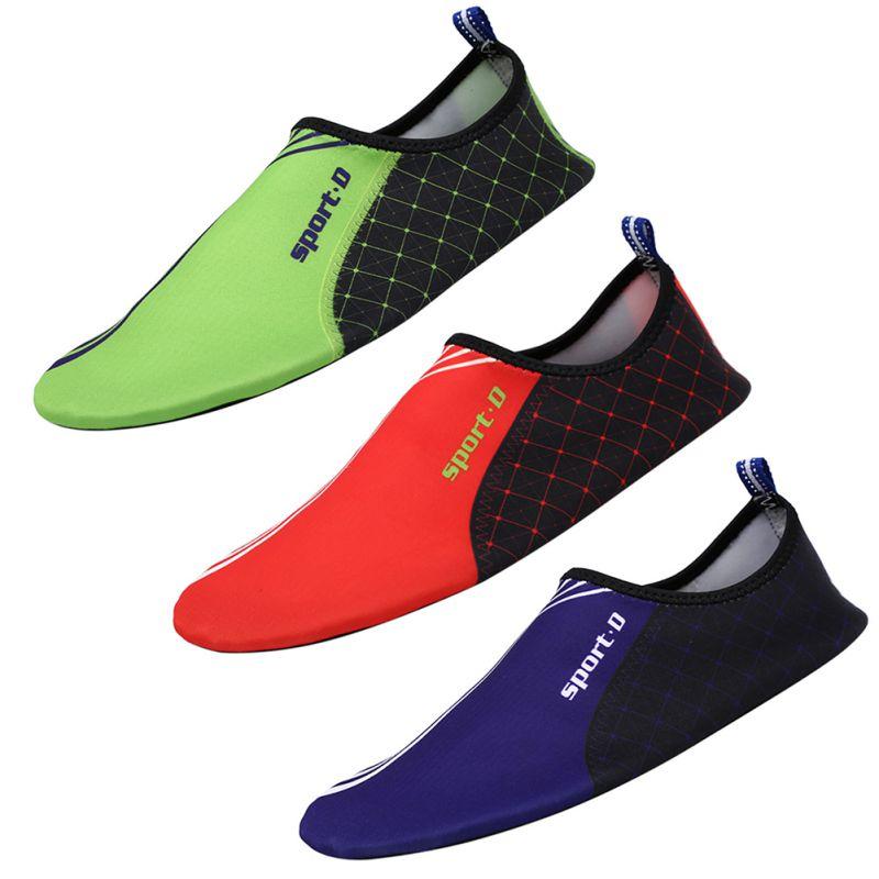 Aliexpress.com : Buy Striped Shoes Men Women Beach shoes
