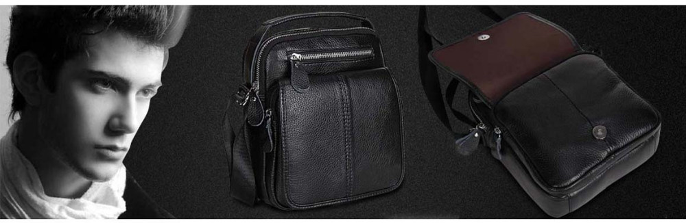 men message bag