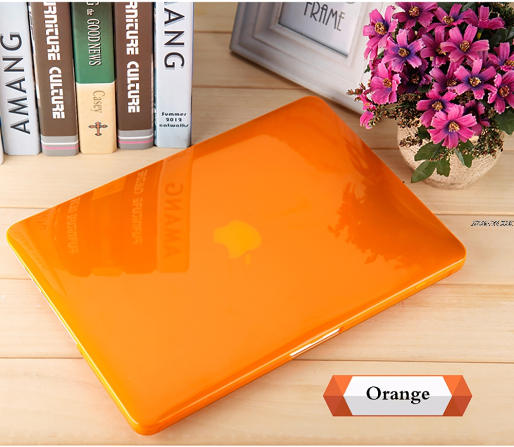 Crystal Hard Laptop Case for MacBook 97