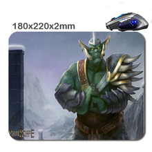 HOT SALES Custom Antiskid 3 D Animation 220 X180x2mm Office Accessory Tablet And Mini PC Mouse Pad As Gift