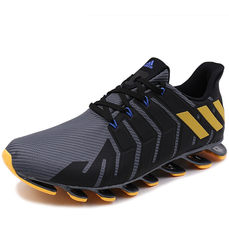 new styles 9e177 56c2e ... best adidas original new arrival official springblade pro m mens  running breathable shoes sneakers b42598 b49444