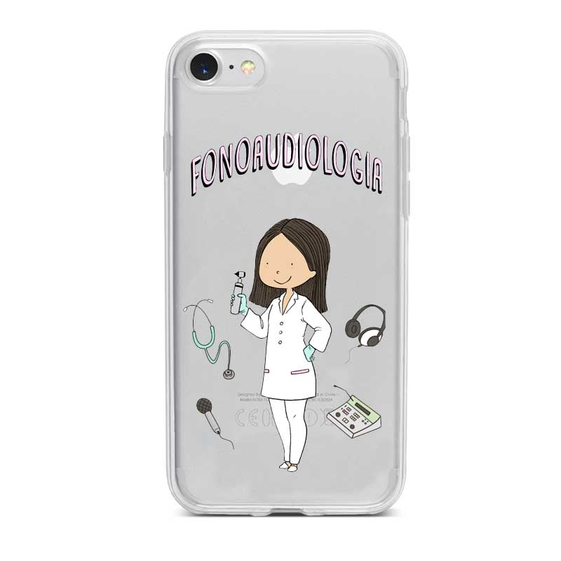 Phone Bags & Cases Cellphones & Telecommunications Social Services Psychology Doctors Nurse Teacher Engineering Civil Soft Tpu Phone Case For Iphone 6s 7plus 5s 7 8 Se Xr Xs Max