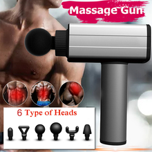 New Electronic Therapy Muscle Massage Gun High Frequency Vibration Massage Theragun Body Relaxation Pain Relief Massager vibration physical therapy heating wrist massager muscle joint acupoint treatment and relaxation wireless hand massager t0042cm