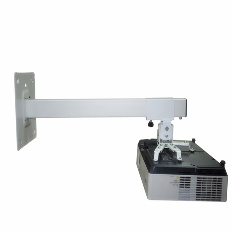 Projector Ceiling Mount, Projector Wall Mount, Universal Projector Mount - Easy Mounting Solution-25kg load capacity, TDJ800 bodyboard mount