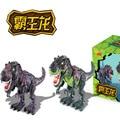 47 см длинные имитационная модель Tyrannosaurus rex прогулки световой голос игрушки продажа детской дети любимый подарок
