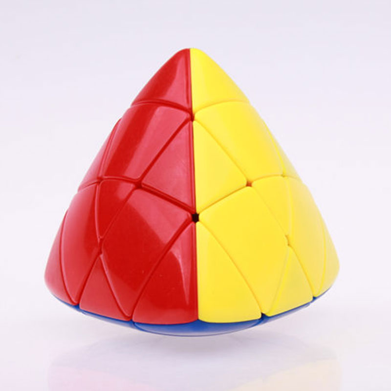 Shengshou Mastermorphix Magic Speed Cube Zongzi Rice Dumpling - Puslespill - Bilde 3
