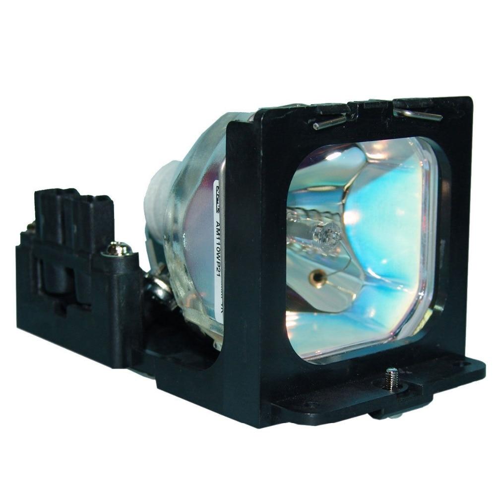 Projector Lamp Bulb TLPLB2P TLP-LB2P for TOSHIBA TXP-B2 TLP-B2SU TLP-B2S TLP-B2E TLP-B2U TLP-B2 with housing