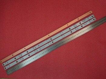 New Kit 10set=30 PCS 7LED(3V) 620mm LED backlight strip for 32PFT4131 32PHH4101 GJ-2K16 D2P5-315 D307-V2 01N19 01N18