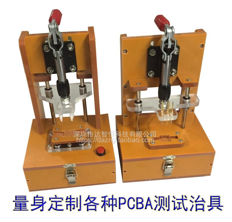 цена на PCBA Test Rack, PCB Test Fixture, Test Fixture, Fixture, PCB Test Tool
