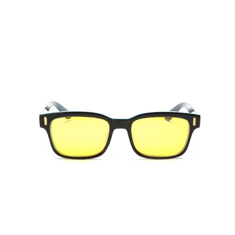 DYVision Lindungi Mata Anda Anti-kelelahan UV Memblokir Filter Cahaya - Aksesori pakaian - Foto 2