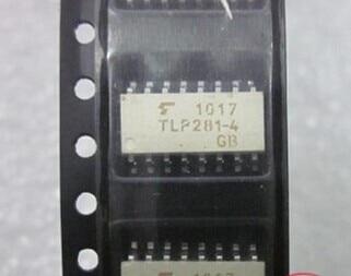 20pcs/lot  TLP281-4   TLP281 SOP-16    NEW  Original  free shipping
