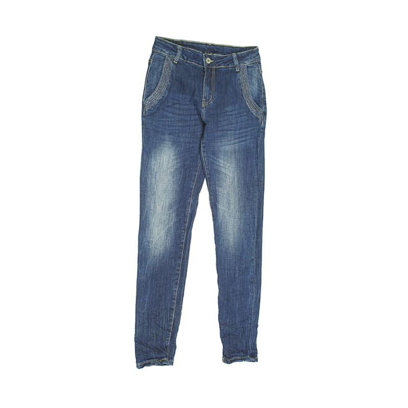My Will Jeans Blue Popular Jeans 1178 Made In China