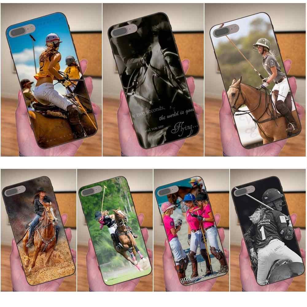 For Huawei Honor 5A 6A 6C 7A 7C 7X 8A 8C 8X 9 10 P8 P9 P10 P20 P30 Mini Lite Plus TPU Art Print Cover Case Polo Sport Women