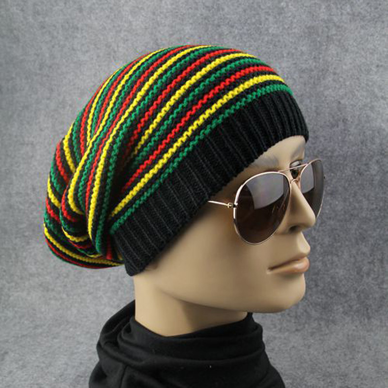 Winter Skullies Beanies Solid Warm Hats Unisex Plain Soft Beanie Knit Cap Hat Knitted Ski Gorro Caps For Men Women 2016 winter beanies solid color hat unisex plain warm soft beanie skull knit cap hats knitted gorro 2colors caps for men women